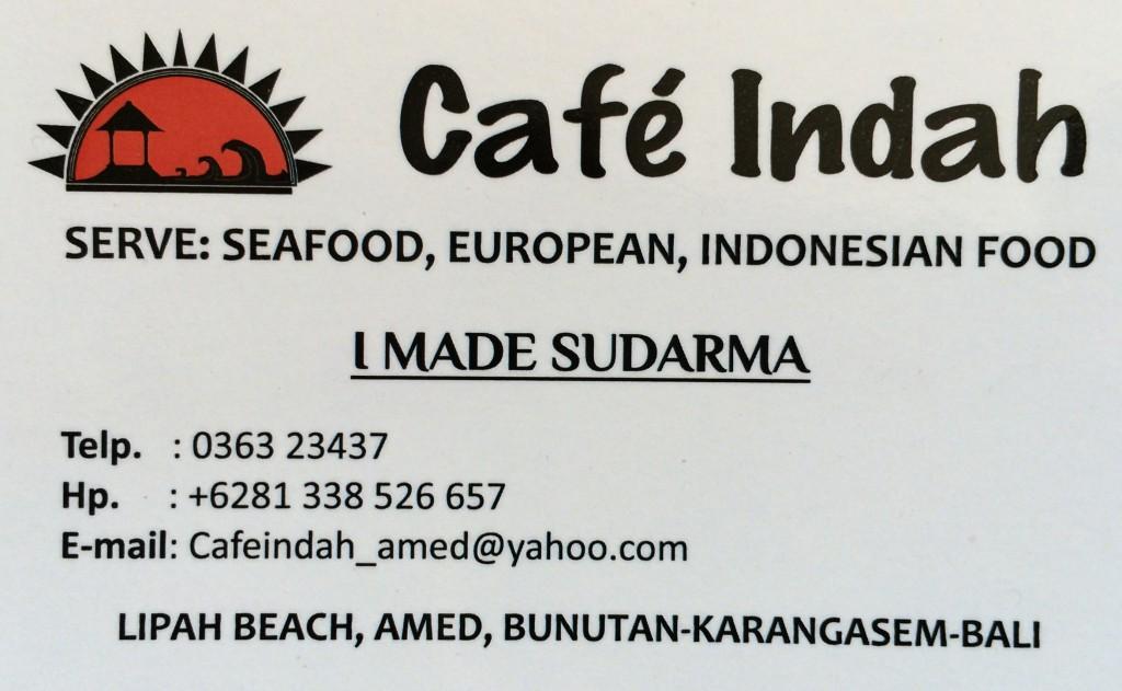 CafeIndah